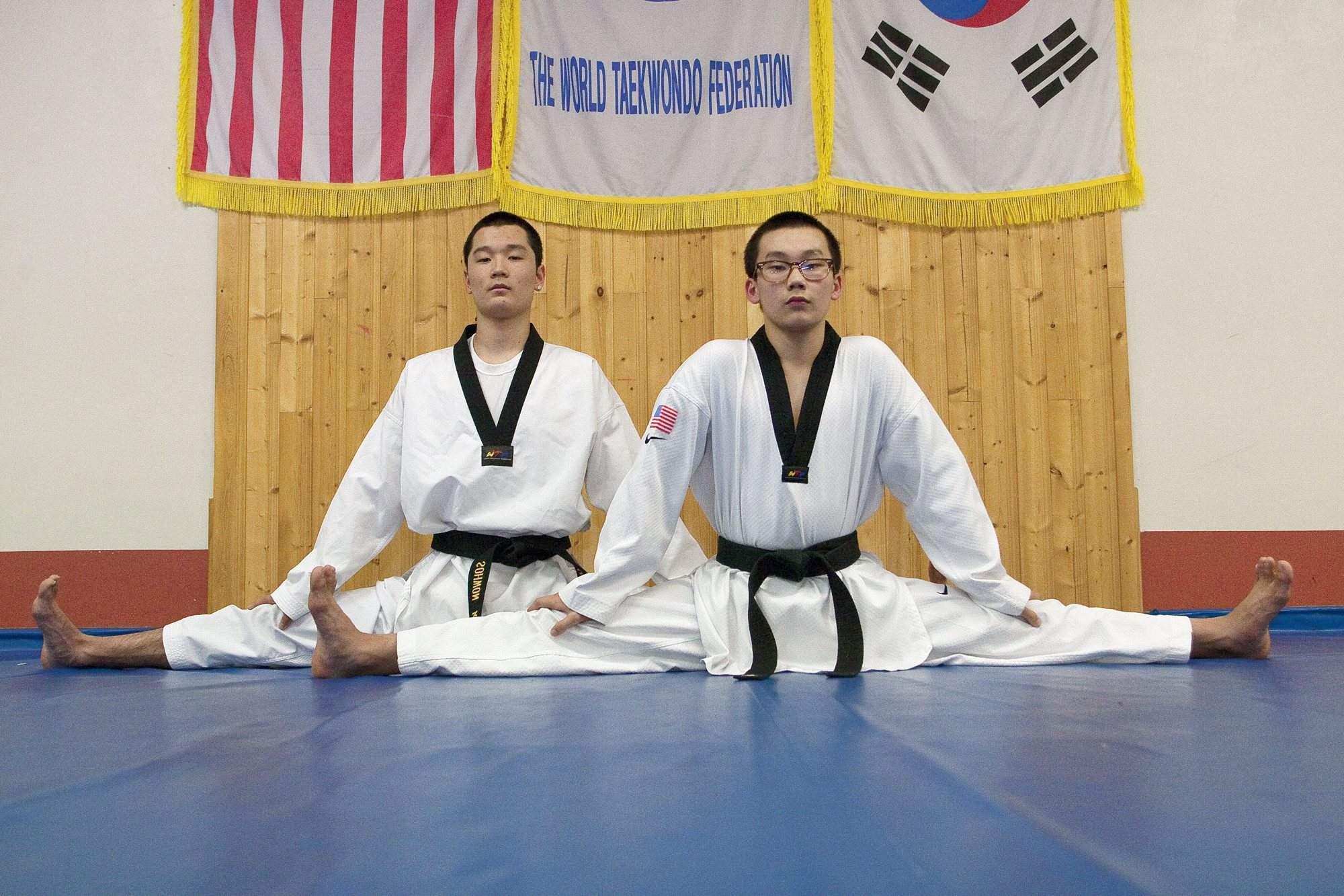 Siwon An dSohwon